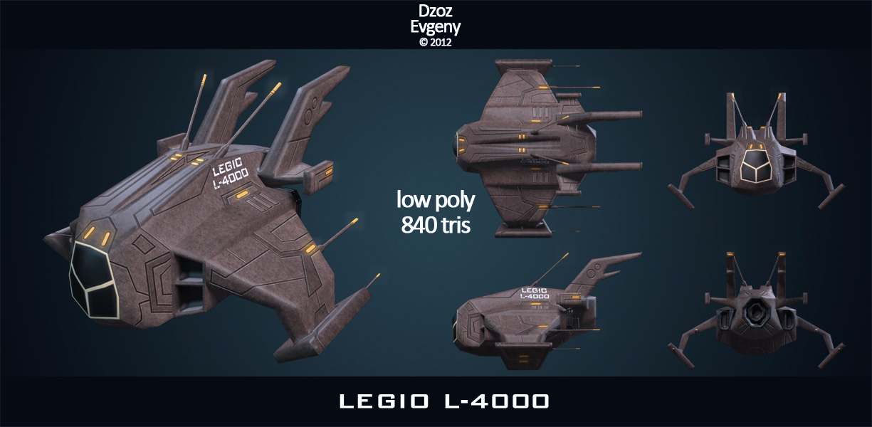L4000