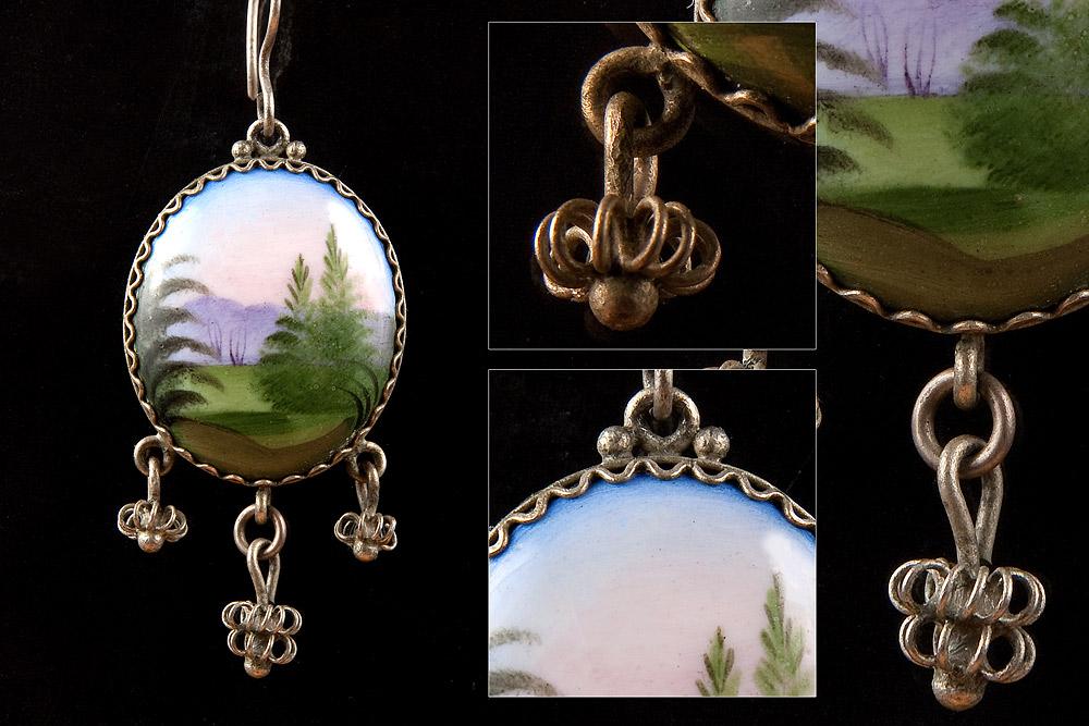 Предметная фотосъемка ювелирных украшений