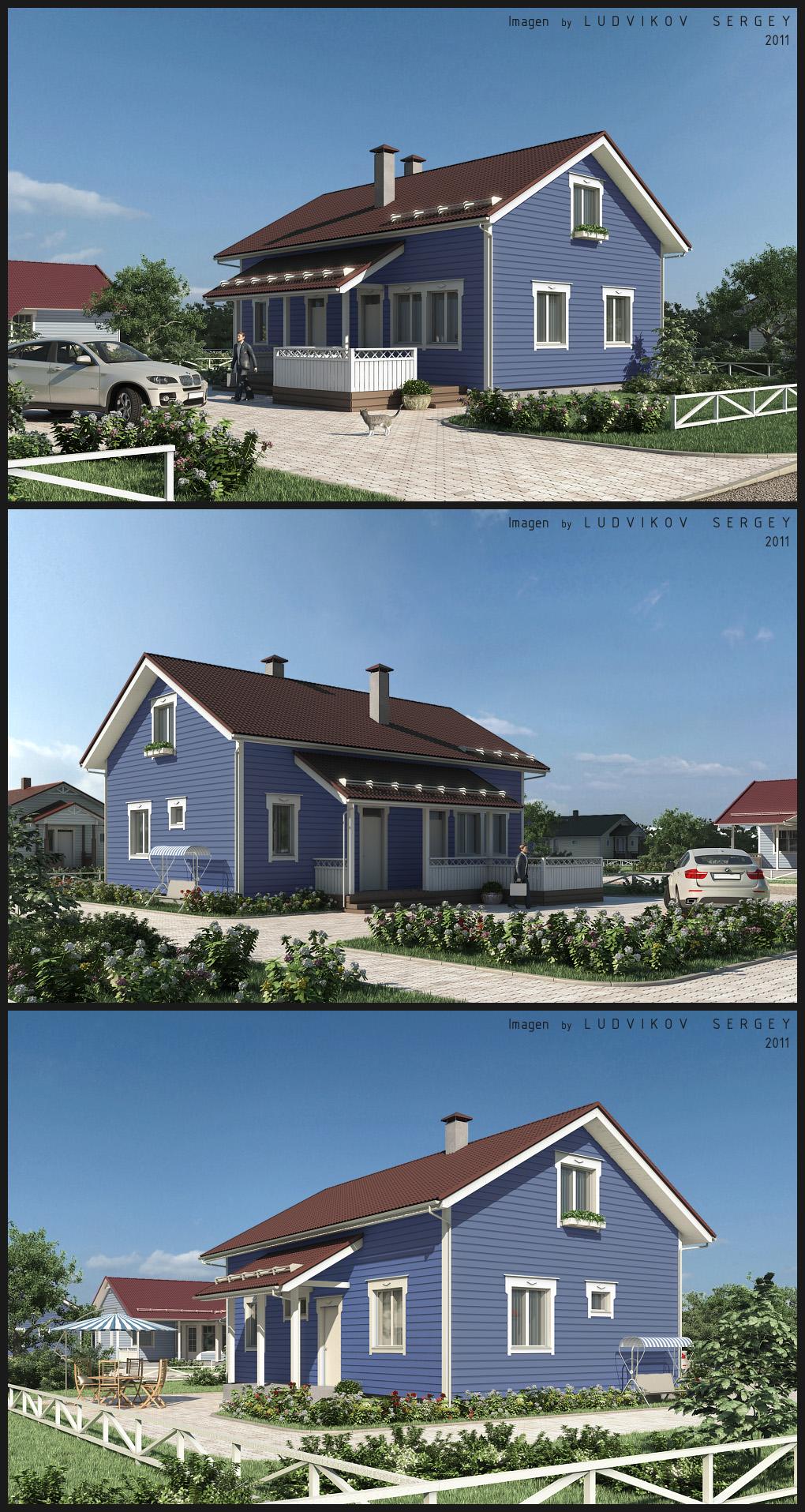 House H3