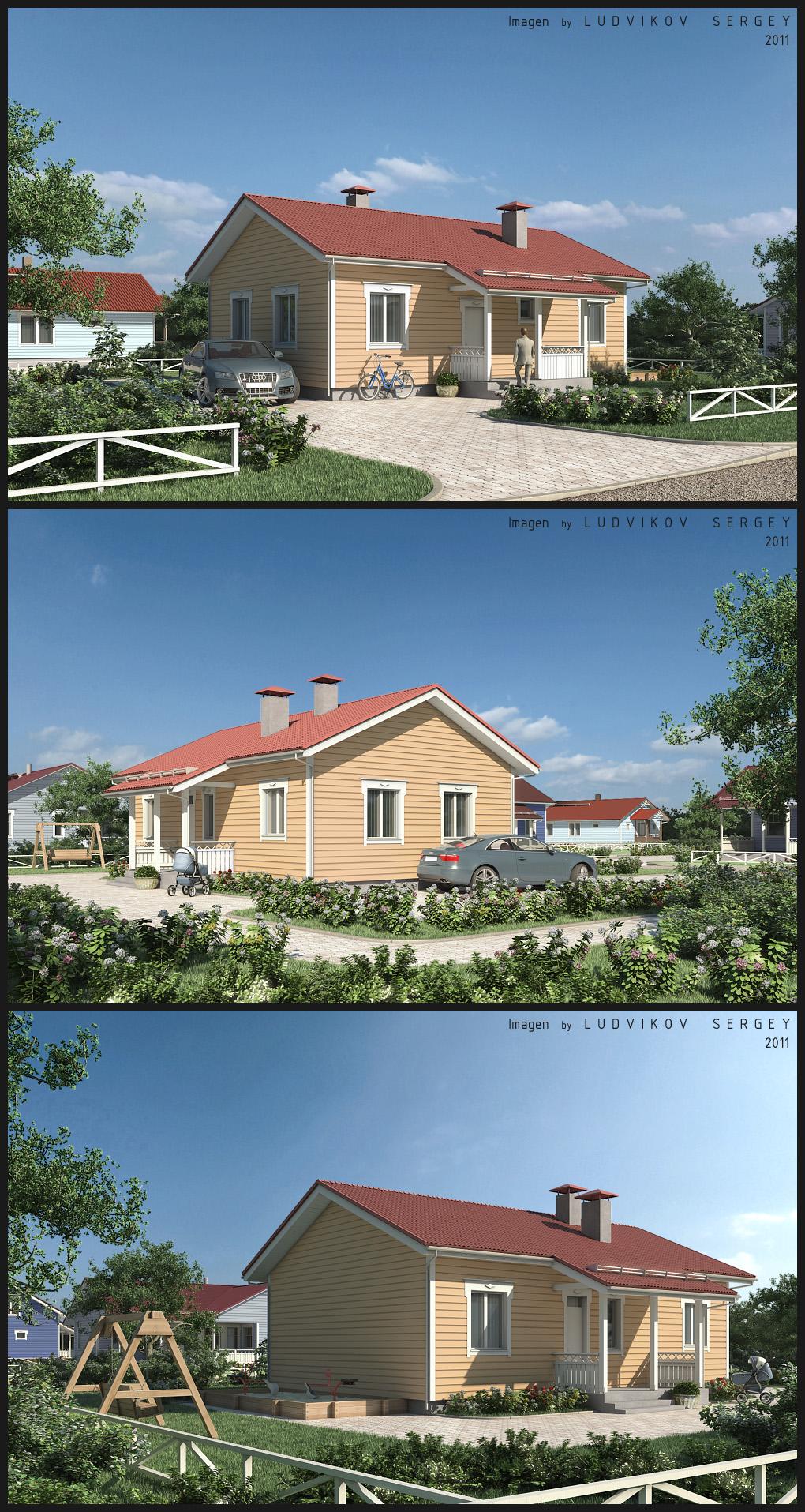 House H2