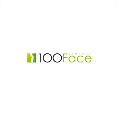 «100Face» - используется