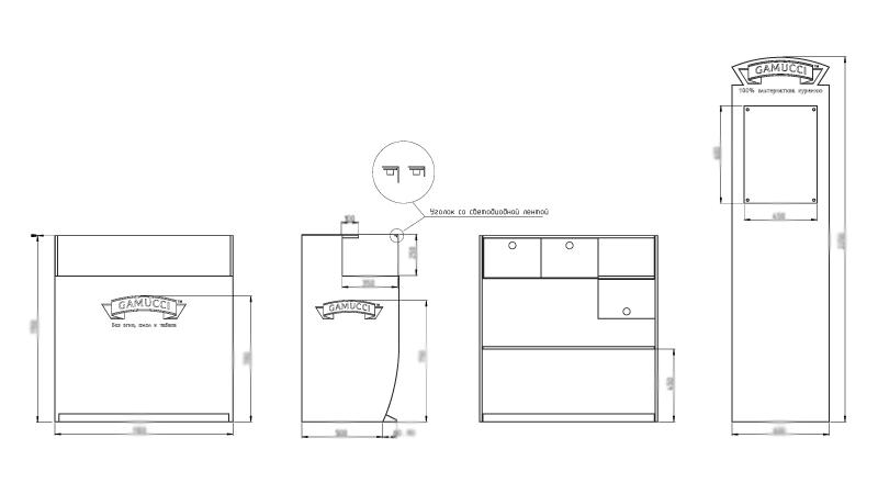 Схема II