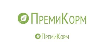 Вариант логотипа для Премикорм