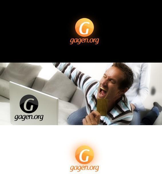 Логотип Gagen.org
