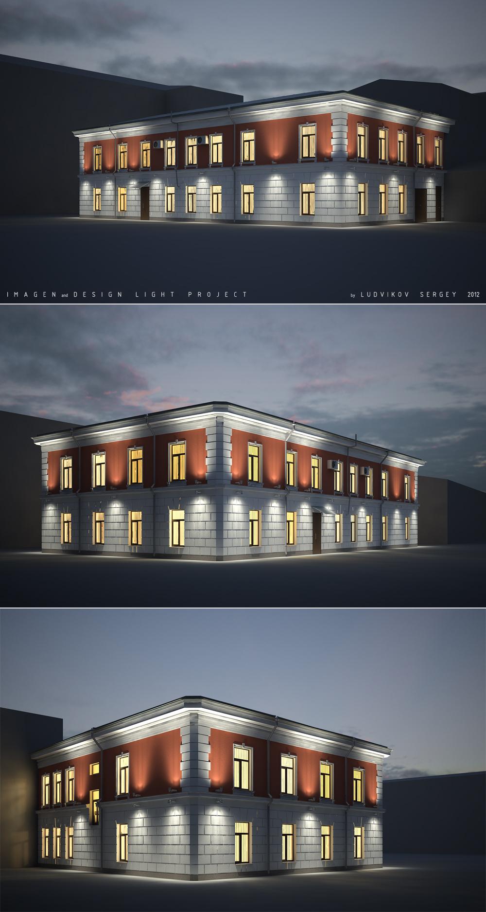 Институт Менделеева, корпус7. СПб