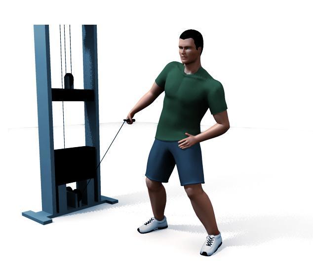340 физических упражнений для Айфон