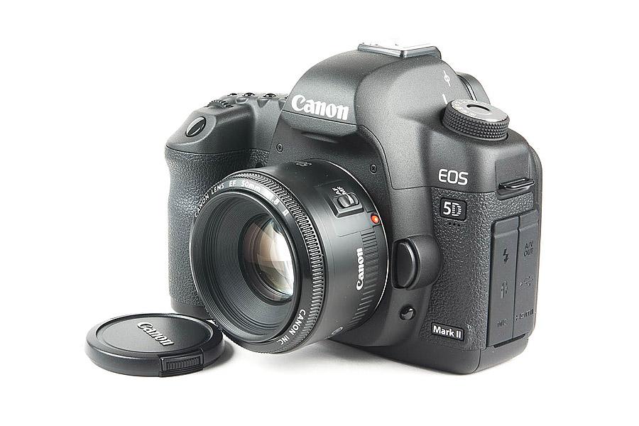 Фотосъемка камеры 5D Mark II для 3d фотографии (VR Object)