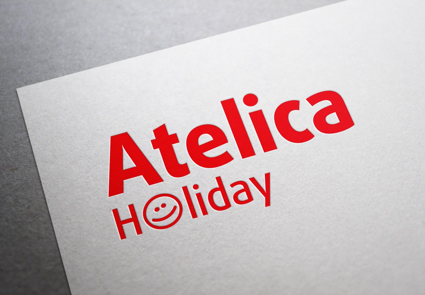 """""""Atelica Holiday"""""""