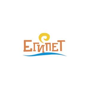 """Логотип направления Египет для """"Coral Travel"""""""