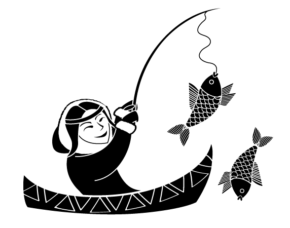 Северный Зодиак. Рыбы