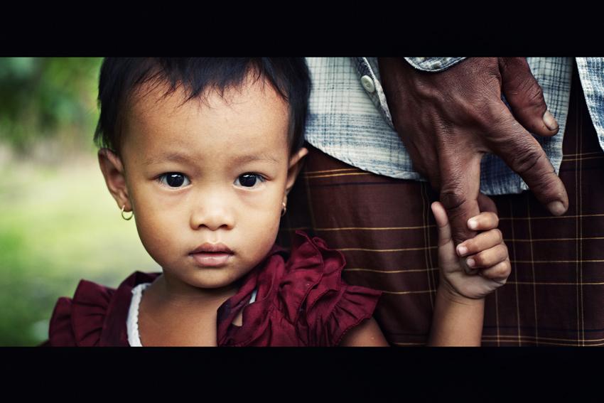 """серия """"Indonesia. Faces"""""""