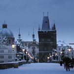 «Невероятно, но 37% туристов едут за этим в Прагу именно зимой»