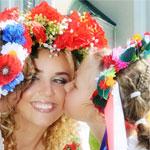 «Украинская свадьба – 3 отличия от русской»