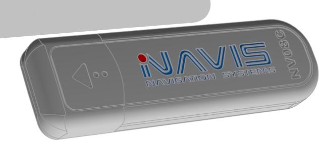 Модель USB приемника