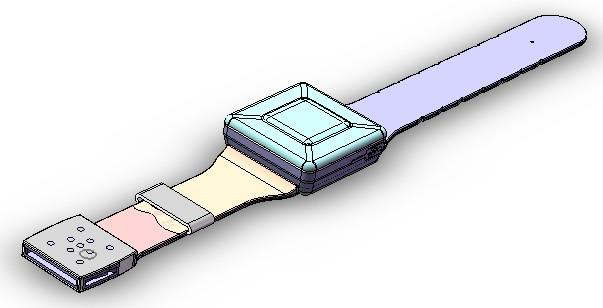 Электронный браслет