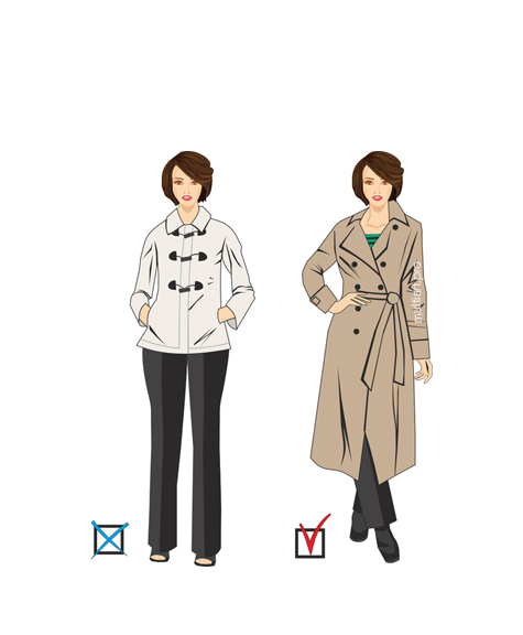 Мода в векторе