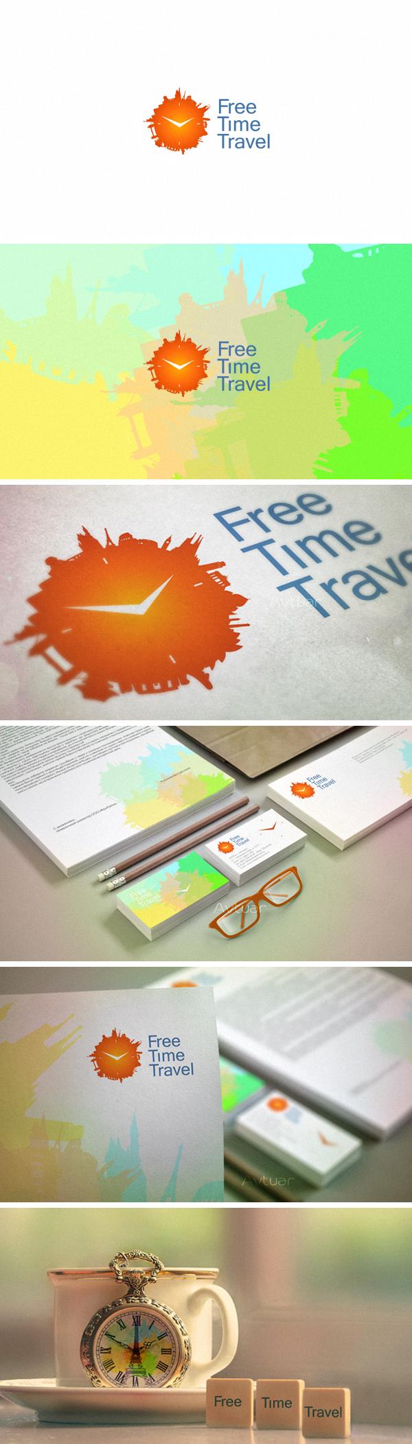 Free Time Travel
