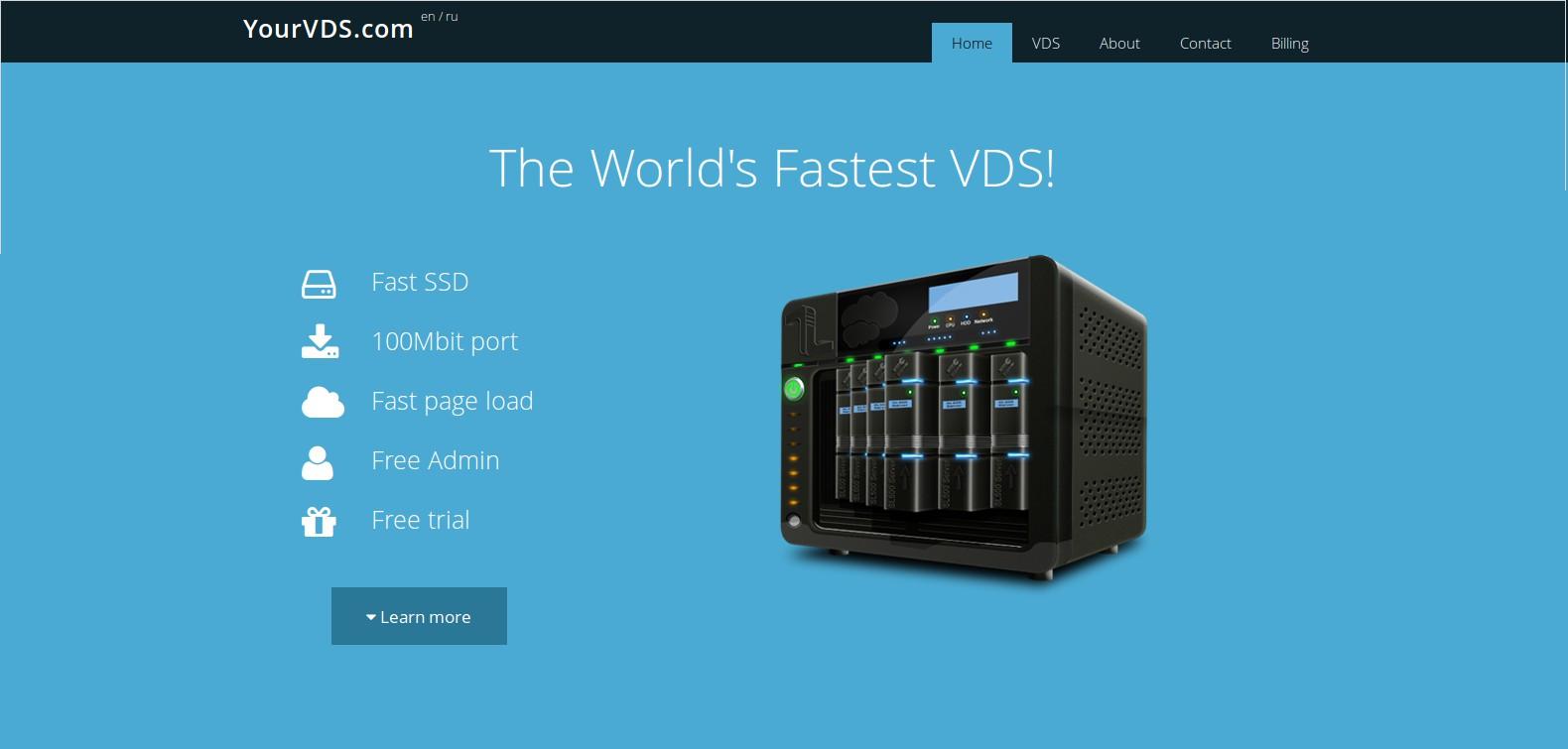 YourVDS.com