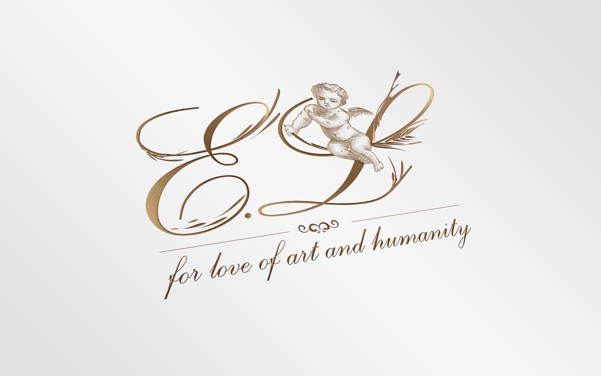 Логотип студии дизайна