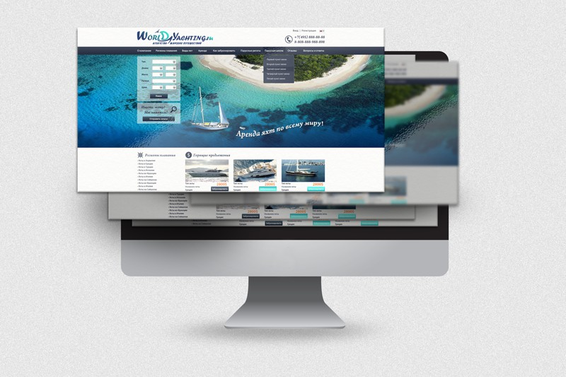 worldyachting.ru