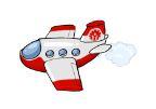 Самолет для промоигры Тир (сайт+Вконтакте+Фейсбук)