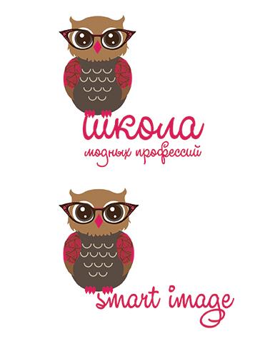 логотип для имидж-студии