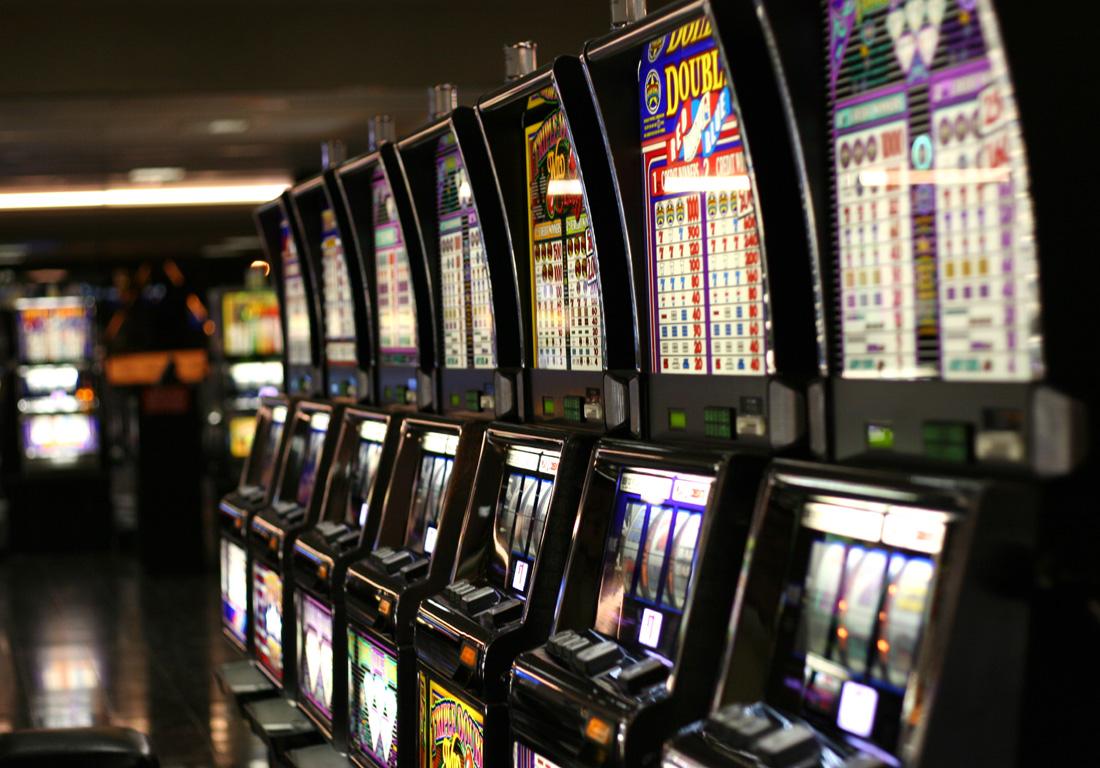 Игровые автоматы online бесплатно без регистрации