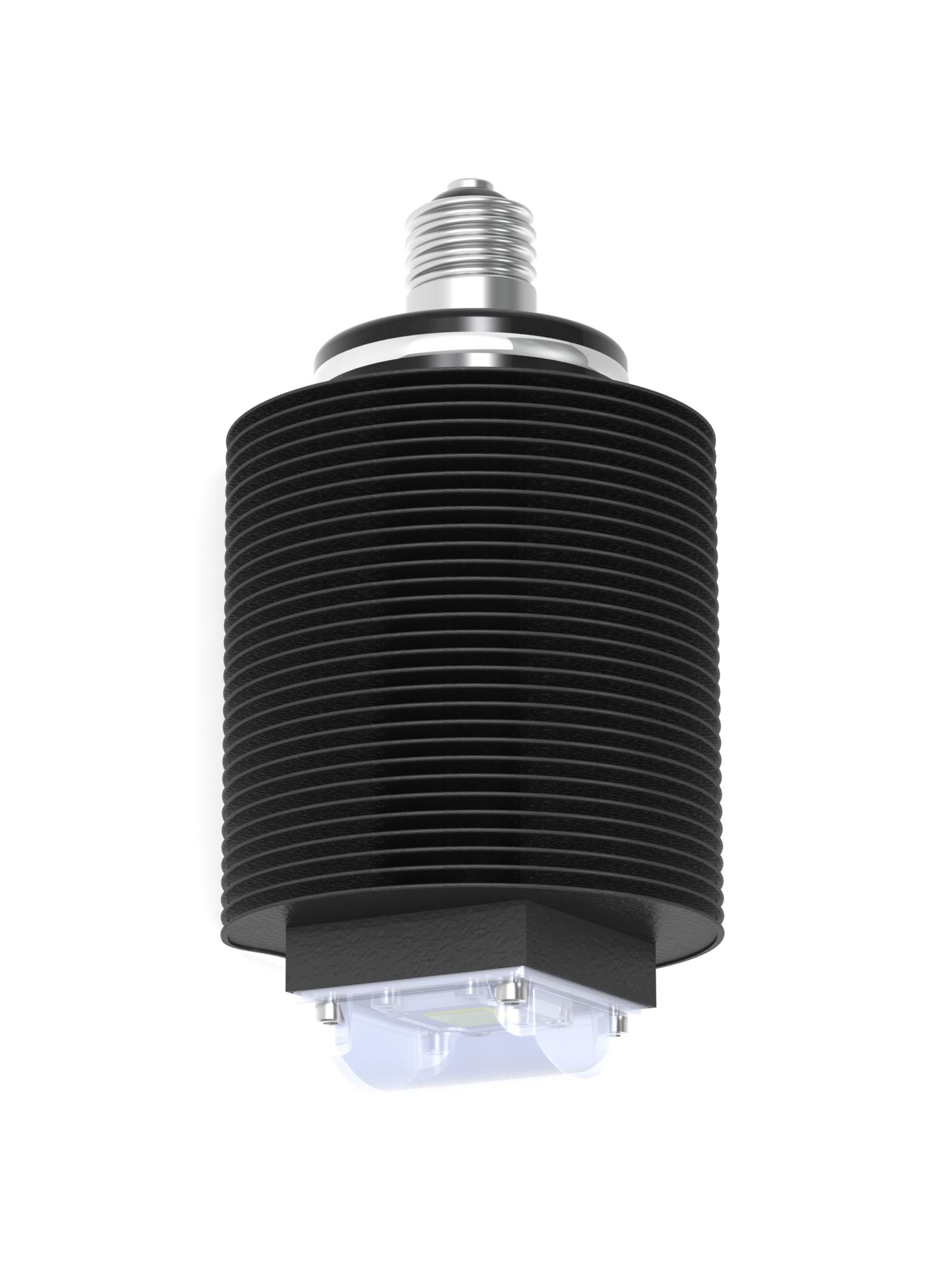 Лампа. Просто лампа.