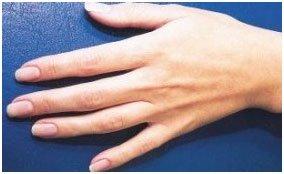 Natural Nail Care System