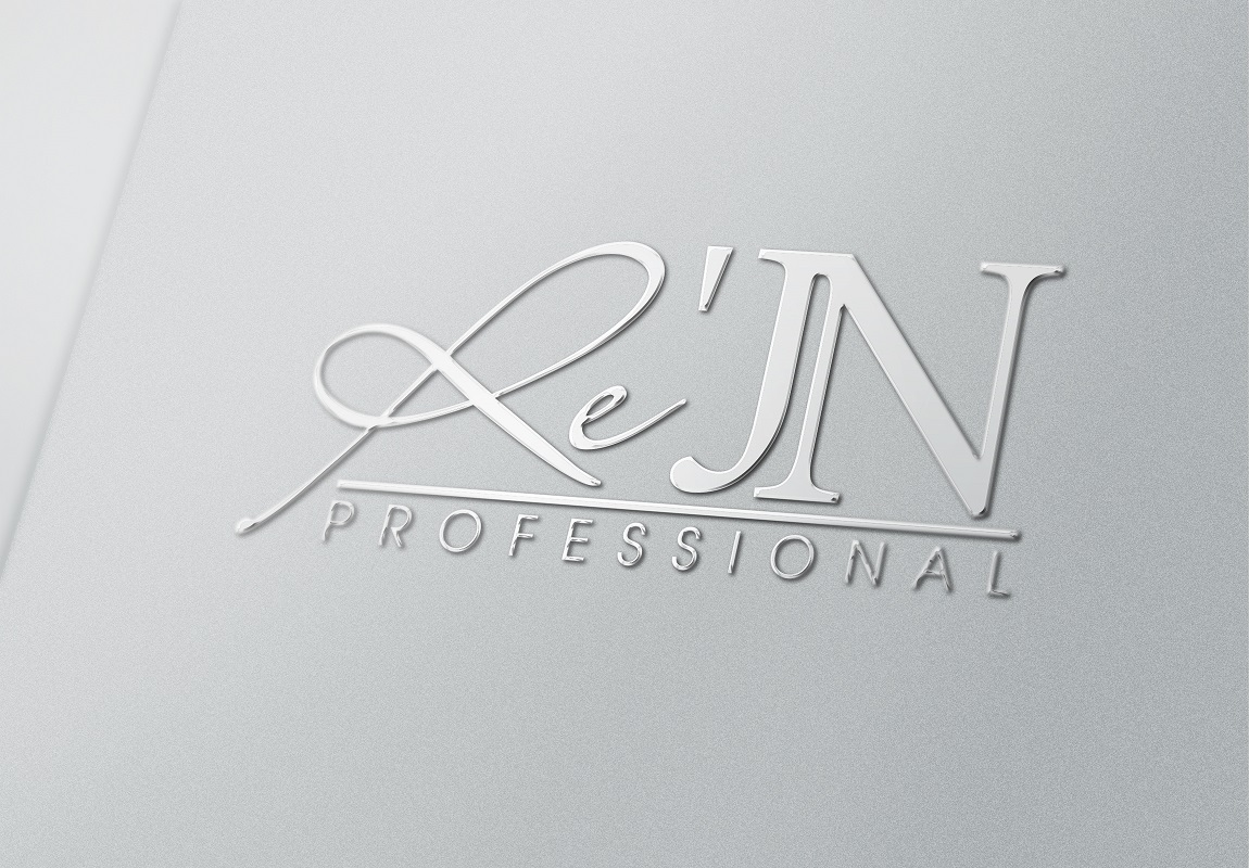 Логотип компании Re'JN professional