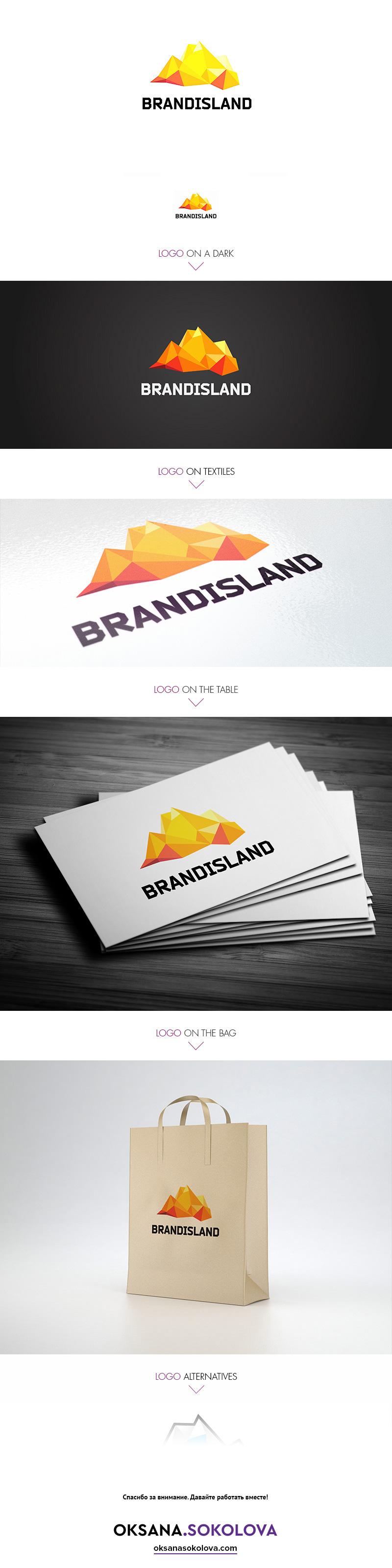 Brandisland