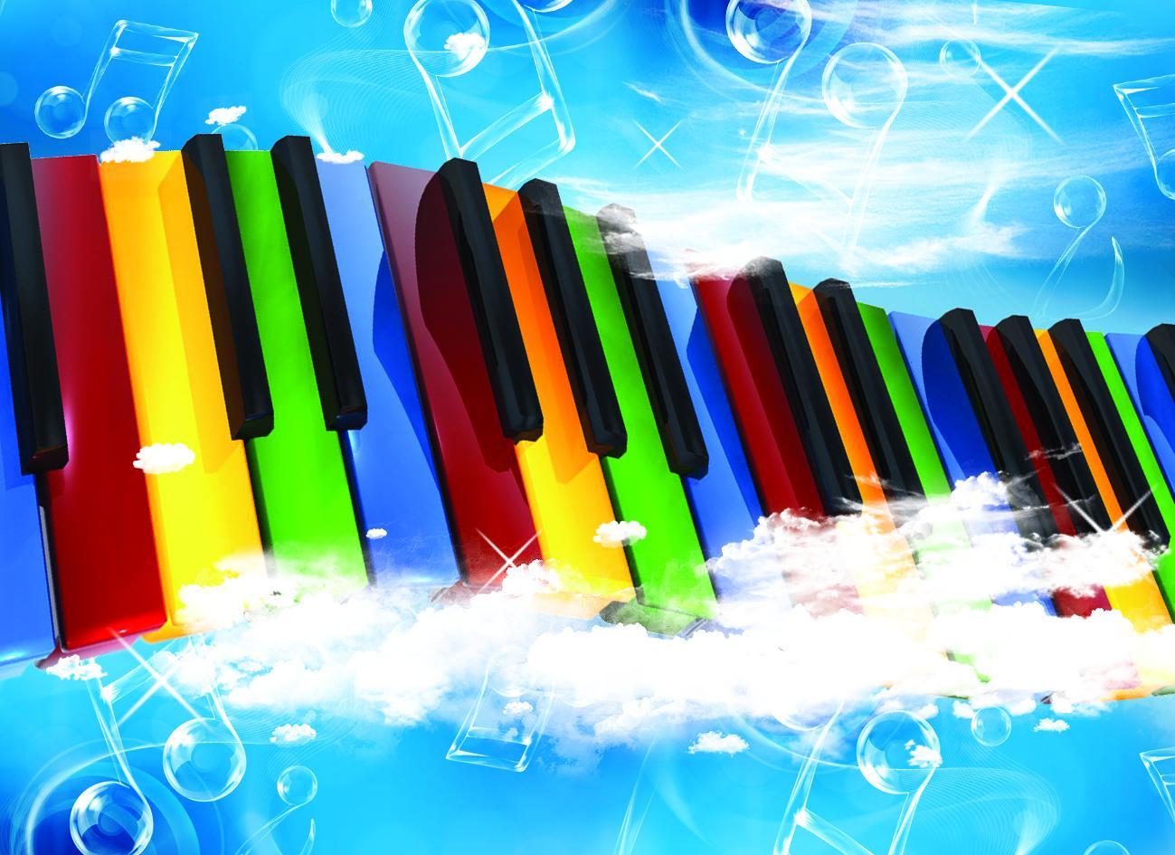 Музыка для детского спектакля