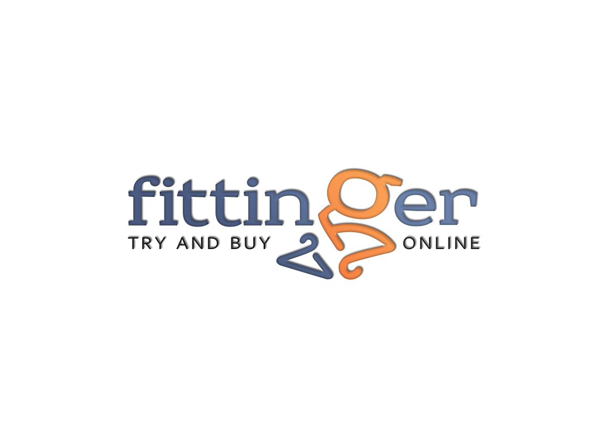 логотип для он-лайн примерочной