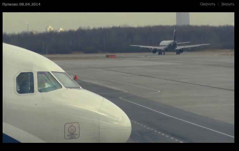 Совместный тренинг аэропорта Пулково и авиакомпании Трансаэро