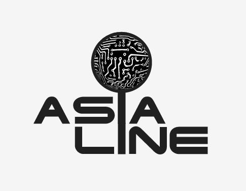 логотип компьютерной компании