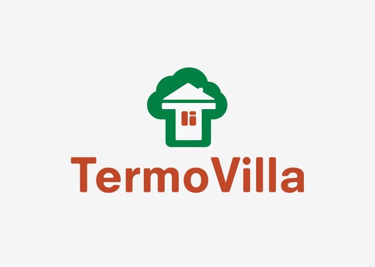 Логотип ТермоВилла
