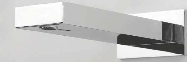 Основные виды и преимущества бесконтактных сенсорных смесителей