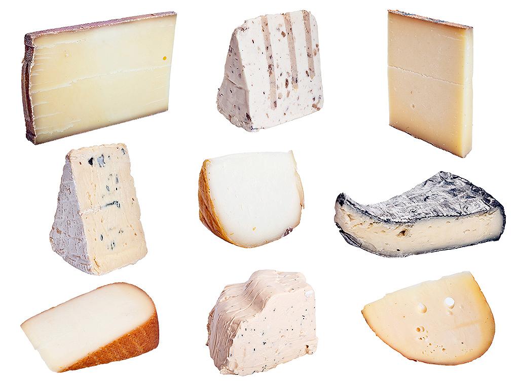 все виды сыра с картинками хочет