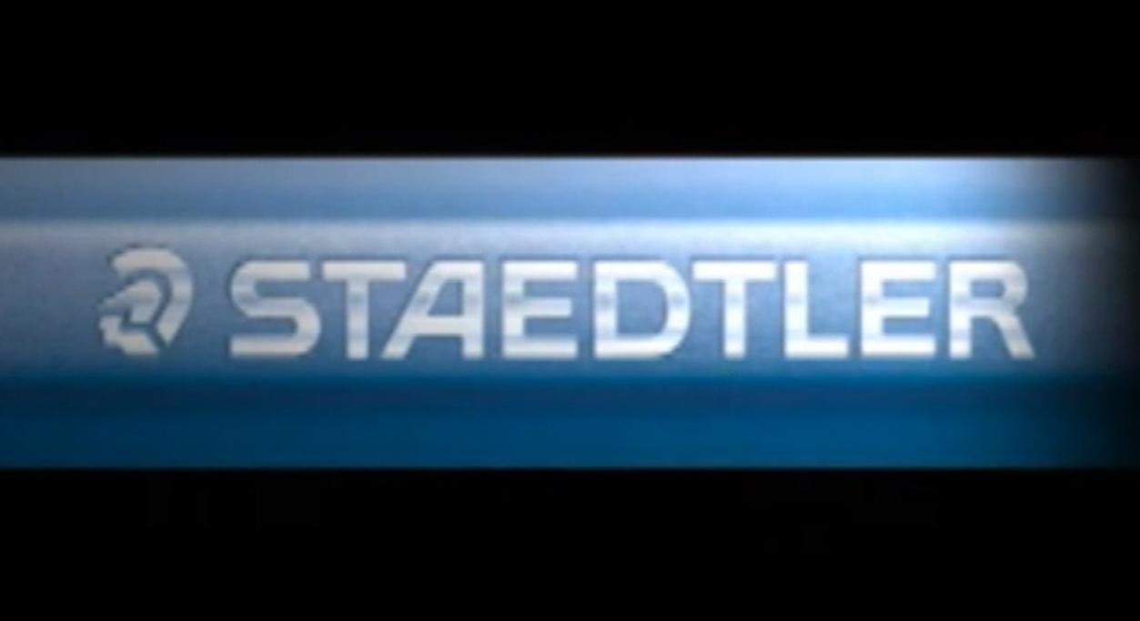 Рекламный ролик Stsedtler. Твое вдохновение.