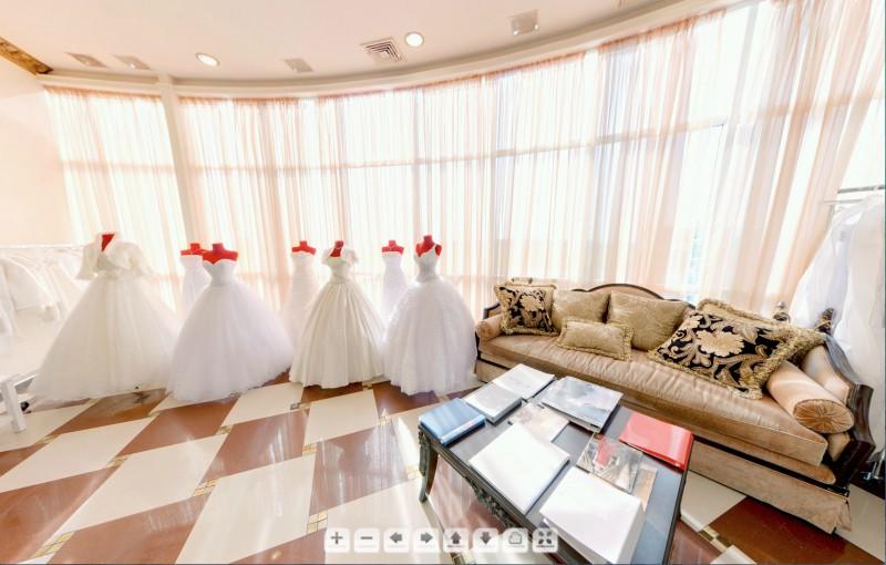 Свадебный салон Love forever