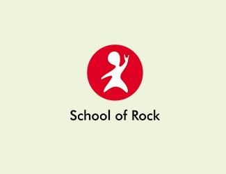 логотип для музыкальной школы