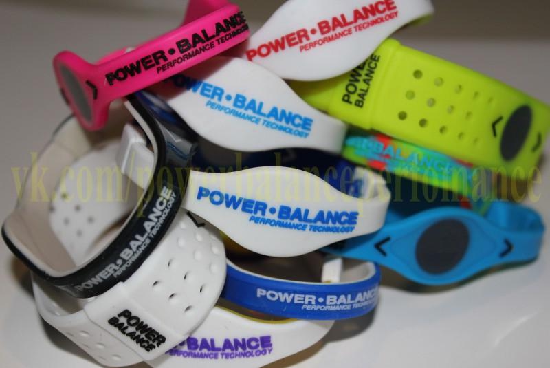 Официальная группа американского бренда Power Balance вконтакте