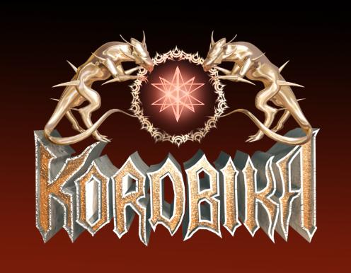 Main game logo