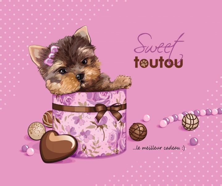 Sweet Toutou
