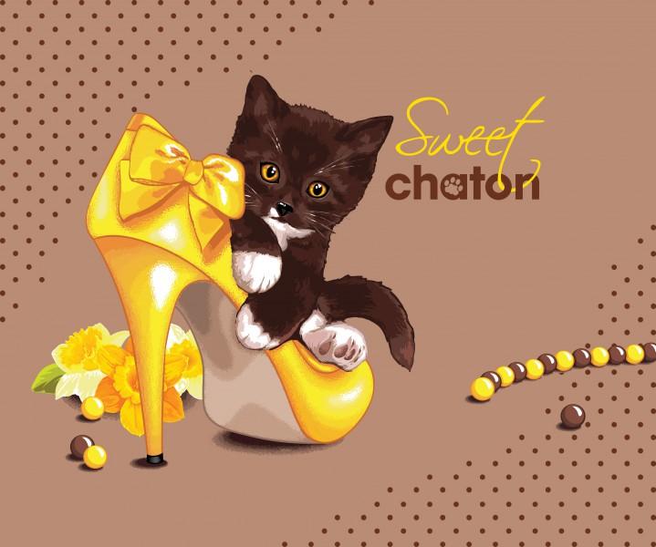 Sweet Chaton