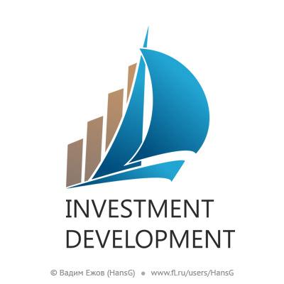 Логотип «Инвестиционное развитие»