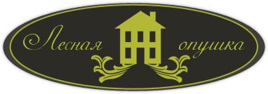 Логотип для коттеджного поселка