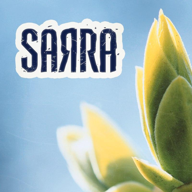 Sarra - Май