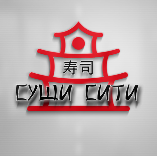 Логотип для сайта, доработка