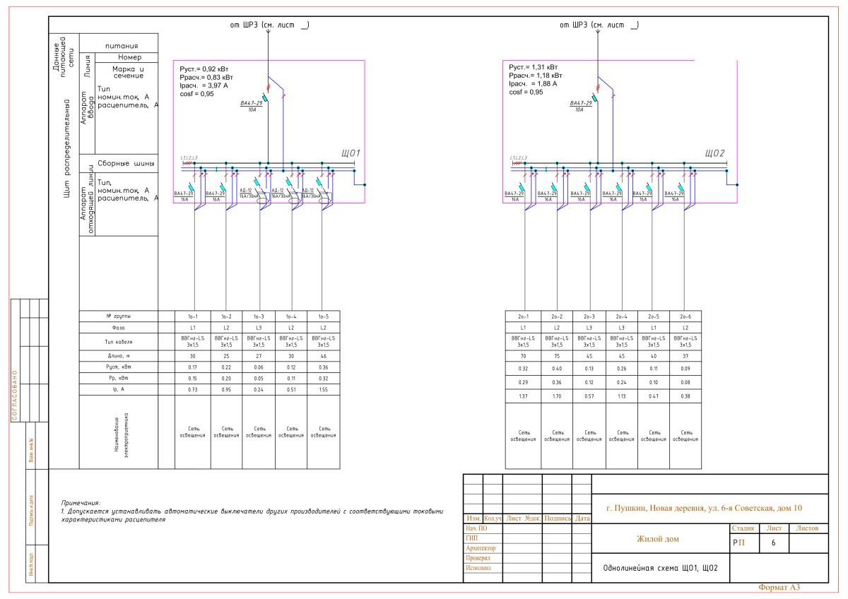 картинки однолинейных схем коллеги наталии